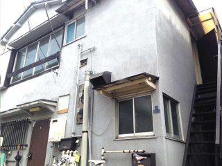 3K 志茂アパート2F