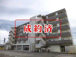 3LDK 神谷セントラルマンション