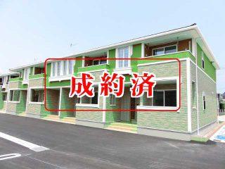 2DK リバーサイドハウス川口