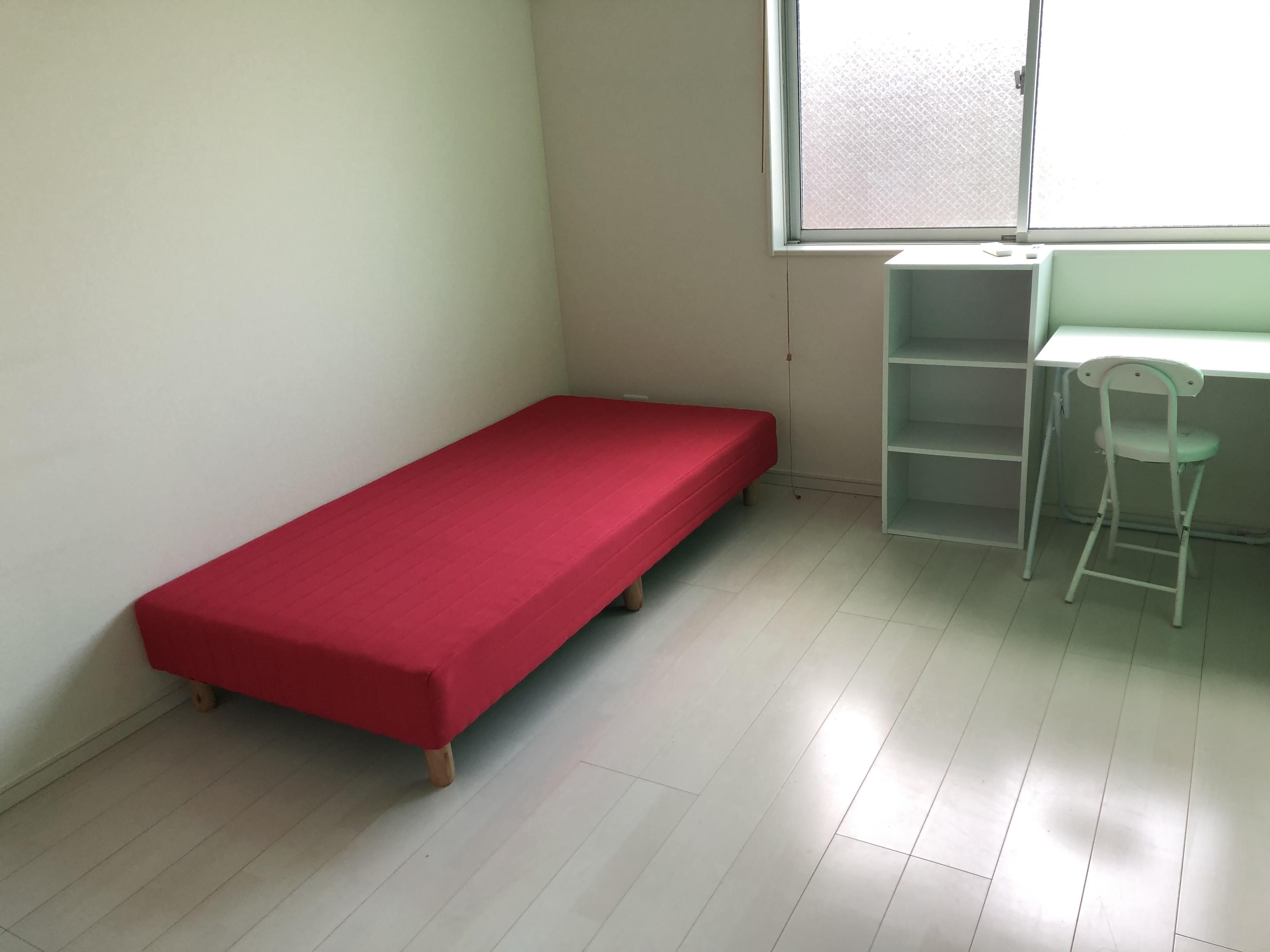 格安女性専用シェアハウス新横浜ベース
